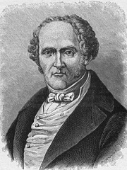 Photo of Charles Fourier