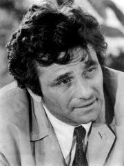 Photo of Peter Falk