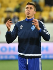 Photo of Yevhen Khacheridi
