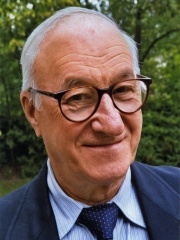 Photo of Albert Bandura