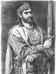 Photo of Casimir II the Just