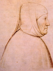 Photo of Petrarch