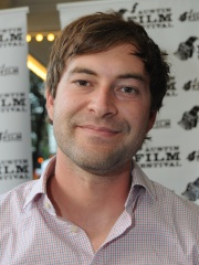 Photo of Mark Duplass