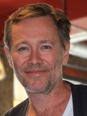 Photo of Peter Outerbridge