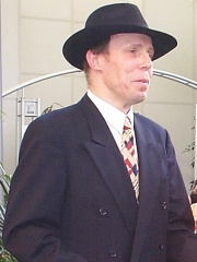 Photo of Gunther von Hagens