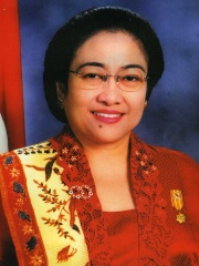 Photo of Megawati Sukarnoputri