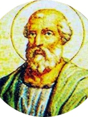 Photo of Pope Linus