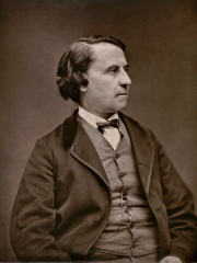 Photo of Louis Blanc