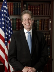 Photo of Norm Coleman