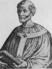 Photo of Pope Alexander IV