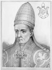 Photo of Pope Alexander II