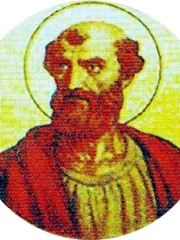 Photo of Pope Alexander I