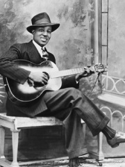 Photo of Big Bill Broonzy