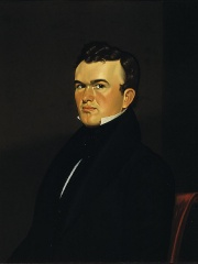 Photo of George Caleb Bingham