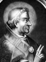 Photo of Pope Agapetus I