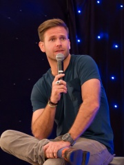 Photo of Matthew Davis