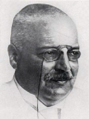 Photo of Alois Alzheimer