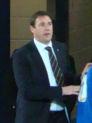 Photo of Malky Mackay