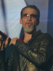 Photo of Florent Pagny