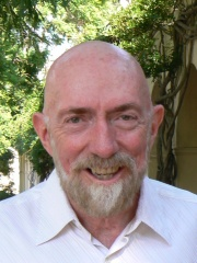 Photo of Kip Thorne