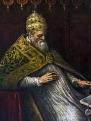 Photo of Pope Honorius III
