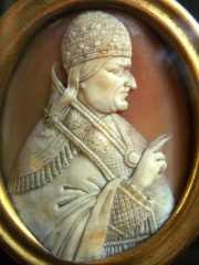 Photo of Pope Honorius IV