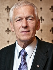 Photo of Kornel Morawiecki