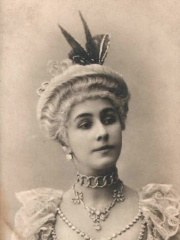Photo of Mathilde Kschessinska