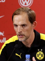 Photo of Thomas Tuchel