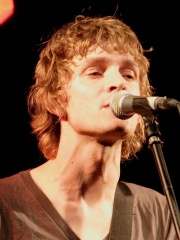 Photo of Brendan Benson