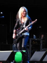 Photo of Lita Ford