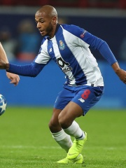 Photo of Yacine Brahimi