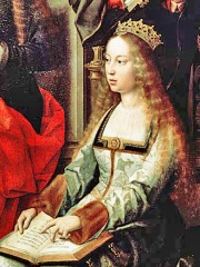 Photo of Isabella I of Castile