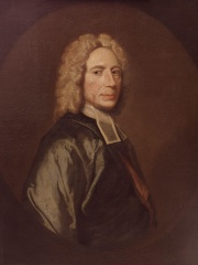 Photo of Isaac Watts