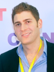 Photo of Eduardo Saverin