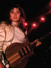 Photo of Tommy Bolin