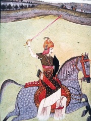 Photo of Baji Rao I