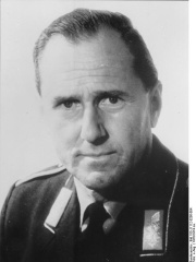 Photo of Günther Rall