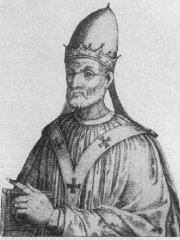 Photo of Pope Martin IV