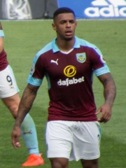 Photo of Andre Gray