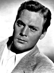 Photo of John Agar
