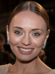 Photo of Laura Haddock