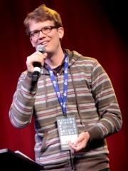 Photo of Hank Green