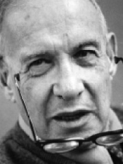 Photo of Peter Drucker