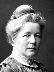 Photo of Selma Lagerlöf