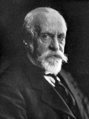 Photo of Gustave Ador