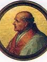 Photo of Pope Benedict VII