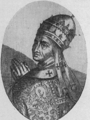 Photo of Pope Benedict XI