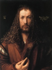 Photo of Albrecht Dürer
