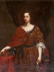 Photo of Anna Maria Franziska of Saxe-Lauenburg